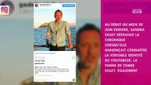 Gad Elmaleh accusé de plagiat : Michel Leeb s'en prend à CopyComic