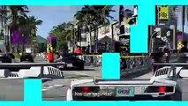 Need for Speed Heat - Tráiler de presentación (con subtítulos en castellano)