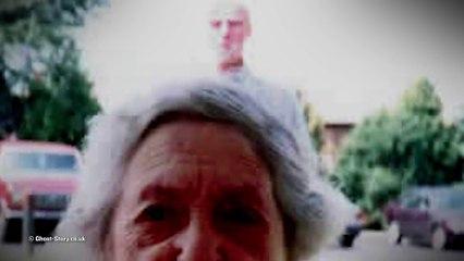 Creepy Unexplained Photos   The Mystery Files