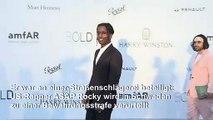 Bewährungsstrafe für US-Rapper ASAP Rocky