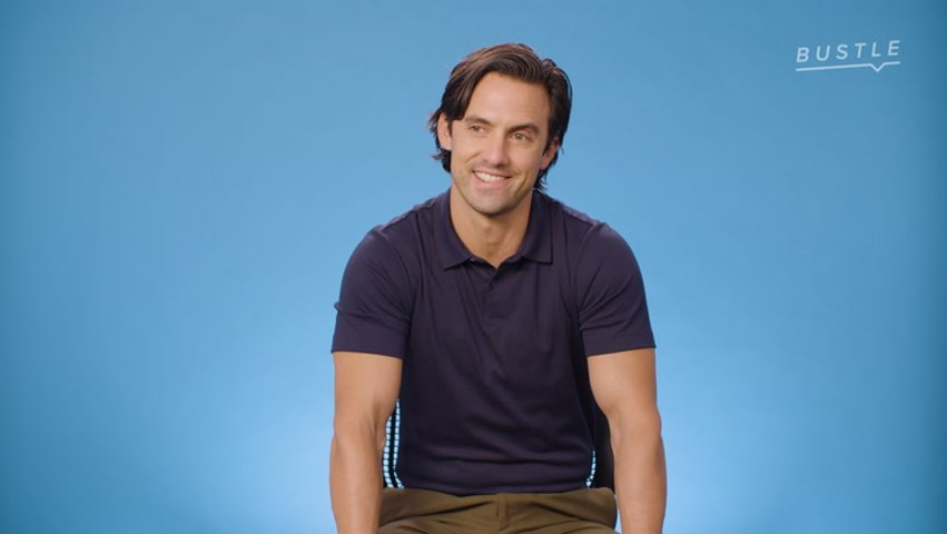 Milo Ventimiglia Plays A Game Of Would You Rather