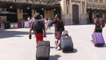 La ciudad de València, destino vacacional para el puente de agosto