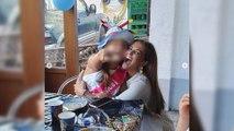 Paula Echevarría celebra con antelación el cumpleaños de su hija