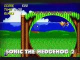 SEGA Mega Drive Mini - Remake Anuncio