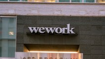 WeWork IPO Comes With Risk Factors