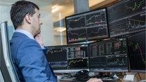 Dow Drops After Bond Market Signals Recession Warning