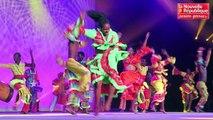 VIDÉO. Le festival de Confolens 2019 sous les rythmes du monde
