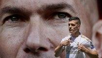 يورو بيبرز: ريال مدريد ينوي اعارة لوكا يوفيتش بأوامر من زيدان