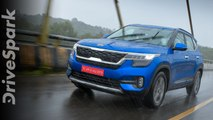 Kia Seltos First Drive Review: The New Benchmark In The Mid-Size SUV Segment