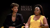 Brian Banks: Sherri Shepherd On The Story