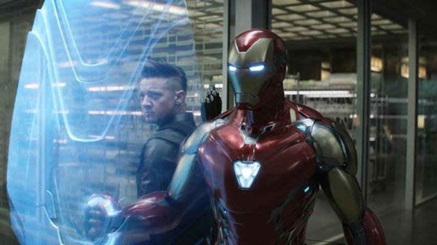 Judianna Makovsky, costume designer di Avengers: Endgame, ci racconta come si veste un supereroe