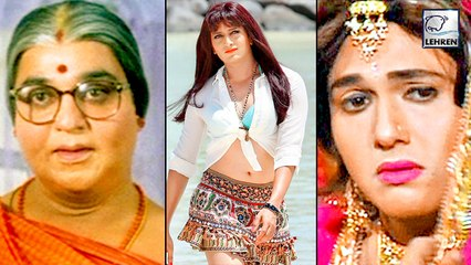 5 Actors Who Played Female Characters In Bollywood