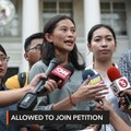 SC allows other journalists to join Rappler petition vs Duterte coverage ban