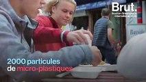 4 endroits étonnants où l'on retrouve du plastique