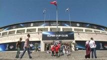 El Liverpool contra el Chelsea en la Supercopa con arbitraje de Stéphanie Frappart