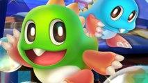 Bubble Bobble 4 Friends - Bande-annonce #1