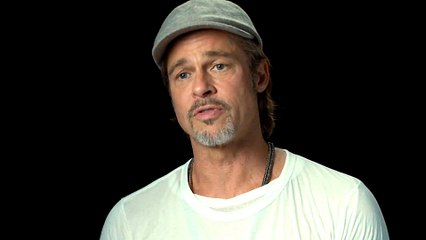 Ad Astra with Brad Pitt – An Epic Journey