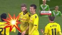 Bundesliga: Ivan Perisic Top 5 goals