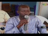 ORTM/Présentation des membres du bureau du syndicats des chauffeurs et conducteurs routiers du Mali
