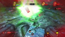 DOOM ETERNAL Battlemode Multiplayer Overview (2019)
