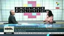 EnClave Política: Conversamos con Isabel Ramos