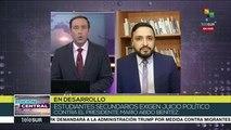 Edición Central: Macri no asume crisis económica de su gobierno