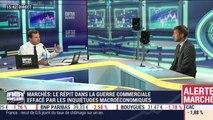 Les tendances sur les marchés: le répit dans la guerre commerciale effacé par les inquiétudes macroéconomiques - 14/08