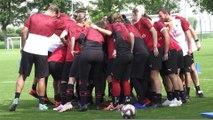 Segue a preparação para a WomensCup 2019