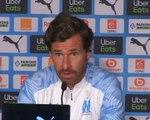 OM - Pour Villas-Boas, Thauvin va rester à Marseille