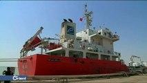 ناقلات لبنانية تنقل النفط الإيراني سراً إلى النظام...ما علاقة سامر فوز؟؟ - سوريا