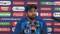 Ind vs Pak: पाकिस्तानी बैट्समैन को क्या एडवाइस देंगे? देखें रोहित शर्मा का शानदार जवाब