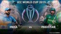 IND vs PAK World Cup 2019: हिटमैन की आंधी में उड़ा पाकिस्तान