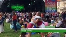 Cardiff Bloggers Social, Pride Cymru & Craft Market!