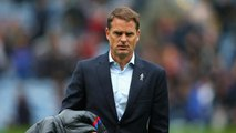 MLS Coach Frank de Boer on International Soccer Equal Pay: 'I Think It's Ridiculous'