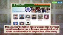 All you need to know about India's gallantry awards