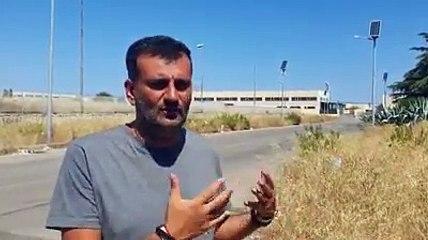 Emissioni misteriose a Bari: cittadini svengono e vomitano. Sindaco individua la causa