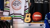 Ed Sheeran Donates 300 Items To Charity Store Which Fans Will Flock To In Droves!