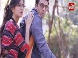 Katrina Kaif Called Aishwarya Rai Bachchan Fox During Promotion Of Jagga Jasoos On Facebook With Ranbir Kapoor