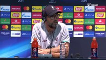 _This is a really important game!_ Jurgen Klopp press conference before Super Cup vs Chelsea