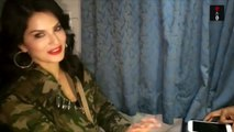 Sunny Leone Tags Shah Rukh Khan A Dedicated Father