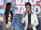 Jagga Jasoos Is A Father - Son Story Says Ranbir Kapoor