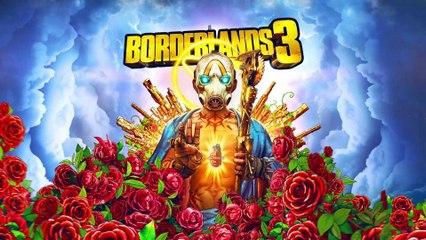 """Borderlands 3 - Bande-annonce """"La Galaxie est à vous"""""""
