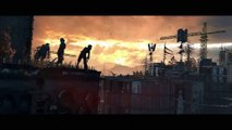 Dying Light 2 - Bande-annonce (VOSTFR)