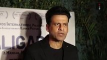 Nawazuddin Siddiqui, Manoj Bajpai and Rajkumar Rao On Bollywood Awards