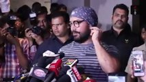 Aamir Khan  -  I was scared while loosing weight