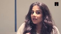 Vidya Balan On Kahaani 2 -  I Use All Tools To Be Able To Create A Person Out Of My Characters