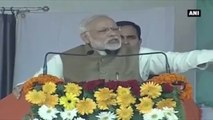 We Are Trying To Curb Corruption And Opposition Are Staging 'Bharat Bandh' -  PM Modi