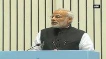 India Is Experiencing A Digital Revolution -  PM Modi
