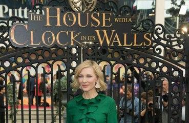 ¿Por qué confundieron a Cate Blanchett con Kate Upton?