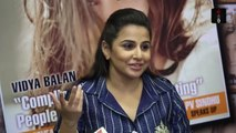 Vidya Balan Reacts To Govt's Decision Of Making Rs 500- Rs1000 Illegal